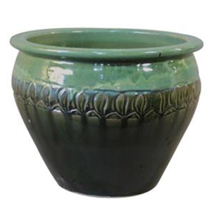 Deco Belly Pot
