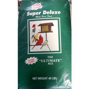 Valley Farms Super Deluxe Wild Bird Feed