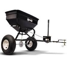 Spreader Tow Behind