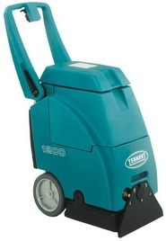 Carpet Cleaner 4 Gallon Hot Water