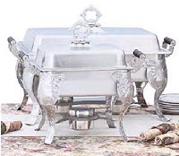 Royal Crest Oblong Chafer