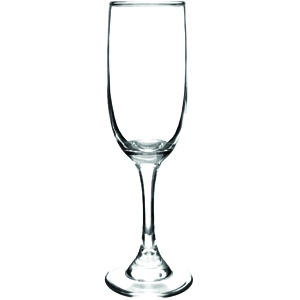 Champagne Glass Stemmed