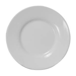 Wedding White, Saucer