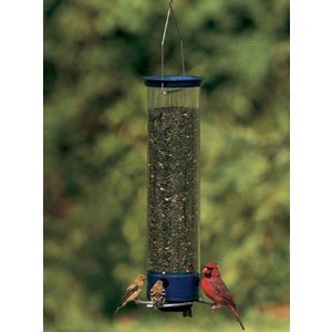Yankee Whipper Bird Feeder