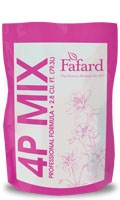 Fafard® 4P 2.8 Cu.Ft. Potting Soil Mix