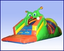 Chesney Caterpillar Inflatable
