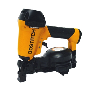 Bostitch Coil Roof Nailer