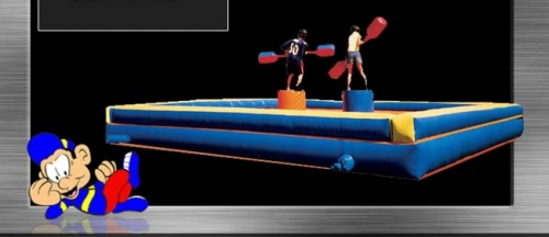 Joust Inflatable