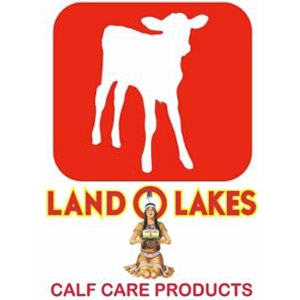 Purina Mills LAND O' LAKES® Calf Electrolyte Complete