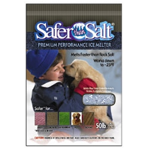Safer than Salt Premium Performance Ice Melt