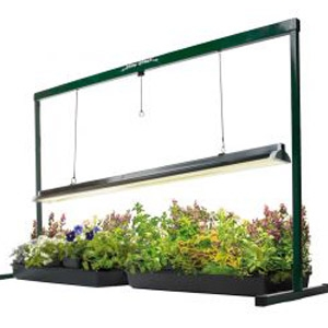 Jump Start 4 Ft. Grow Light System