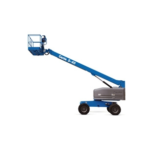 Genie S-40 Telescopic Straight Boom