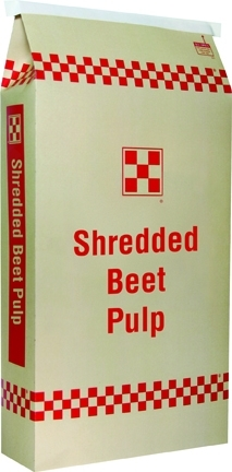 Shredded Beet Pulp