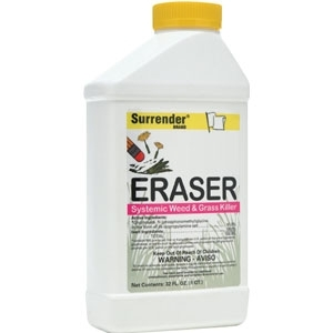 Eraser Weed and Grass Killer