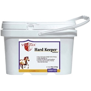 Hard Keeper Horse Supplement