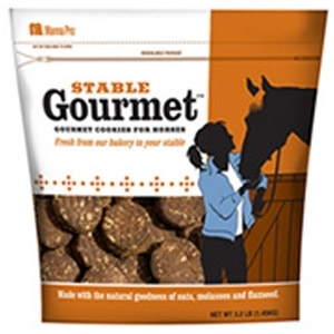 Manna Pro Stable Gourmet Horse Treat