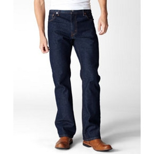 Levi's 517® Slim Boot Cut Jeans