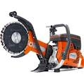 Husqvarna Cut & Break Saw