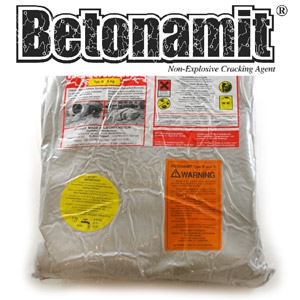 Betonamit Non-Explosive Cracking Agent