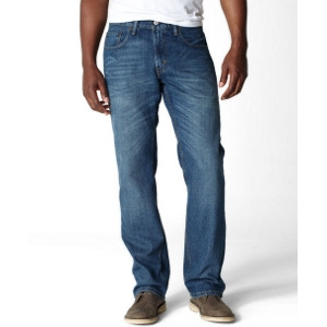 Levi's 559™ Relaxed Straight Jeans (Big & Tall)