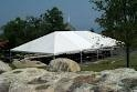 TopTec 40X70, Future Trac Frame Tent