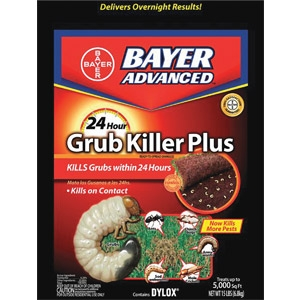 Bayer 24 Hour Grub Control