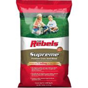 Pennington® The Rebels® Supreme Blend Grass Seed