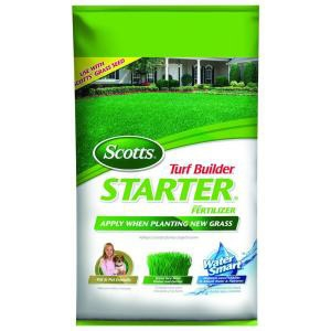 Scotts® Starter® Fertilizer