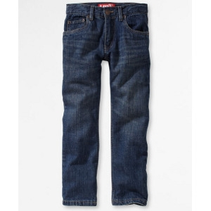 Levi's Boys (4-7) 514™ Slim Straight Jeans
