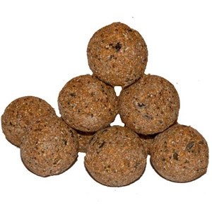 Wildlife Sciences Assorted Suet Balls