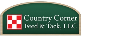 Country Corner Feed & Tack, LLC Site