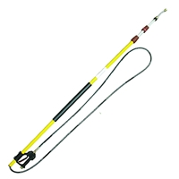 18' TELESCOPIC PRESSURE WASHER WAND