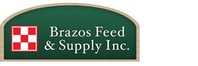 Brazos Feed & Supply Inc Logo