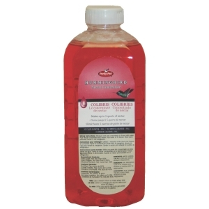 Hummingbird Nectar Concentrate Red 32 Ounce
