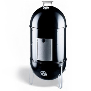 Weber Smoky Mountain 18.5 Inch Cooker/Smoker
