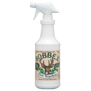 Bobbex Deer Repellent RTU