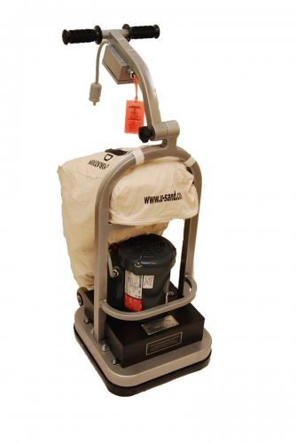 4 Disc Floor Sander Hayes True Value