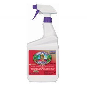 Qt RTU Captain Jacks Insect Spray