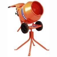 2cf Cement Mixer Electric
