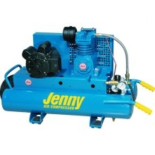 8 Gallon Compressor