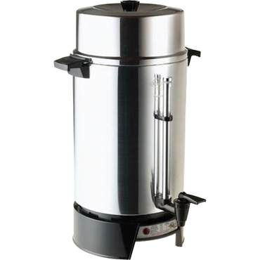 100 cup Commercial Coffee Maker
