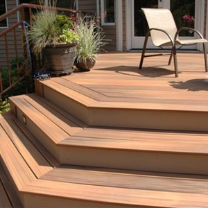 Sanford hawley unionville avon manchester ct for Fiberon ipe decking prices