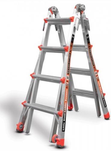 17' Little Giant Ladder- EXTREME