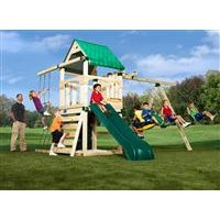 Swing-N-Slide Creekside Kit Only $599!