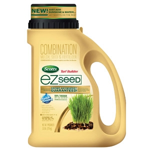 Scotts® Scotts Turf Builder EZ Seed