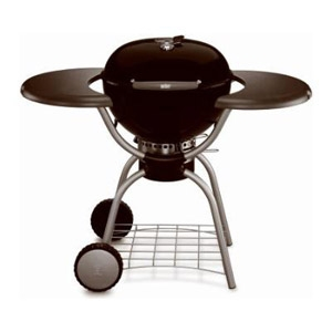 Weber One-Touch ® Platinum Charcoal Grill