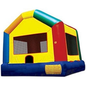 Bounce Jumper Inflatable