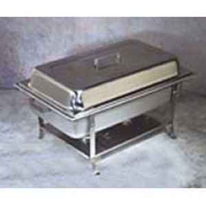 Stainless Steel Chafing Dish - Full Size