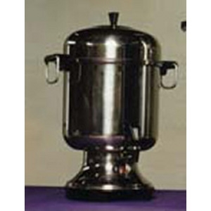 Coffee Maker 90 Cup Stainless Steel