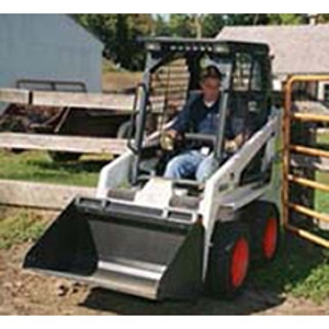 Skid Steer Loader 600LB